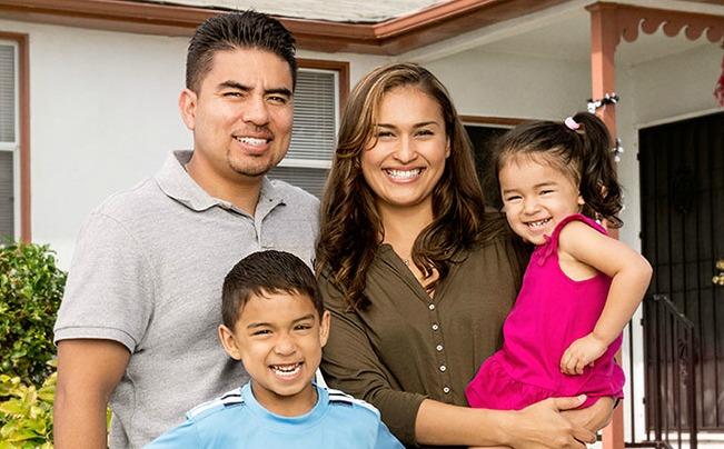 La Familia De Hoy Lopez Family