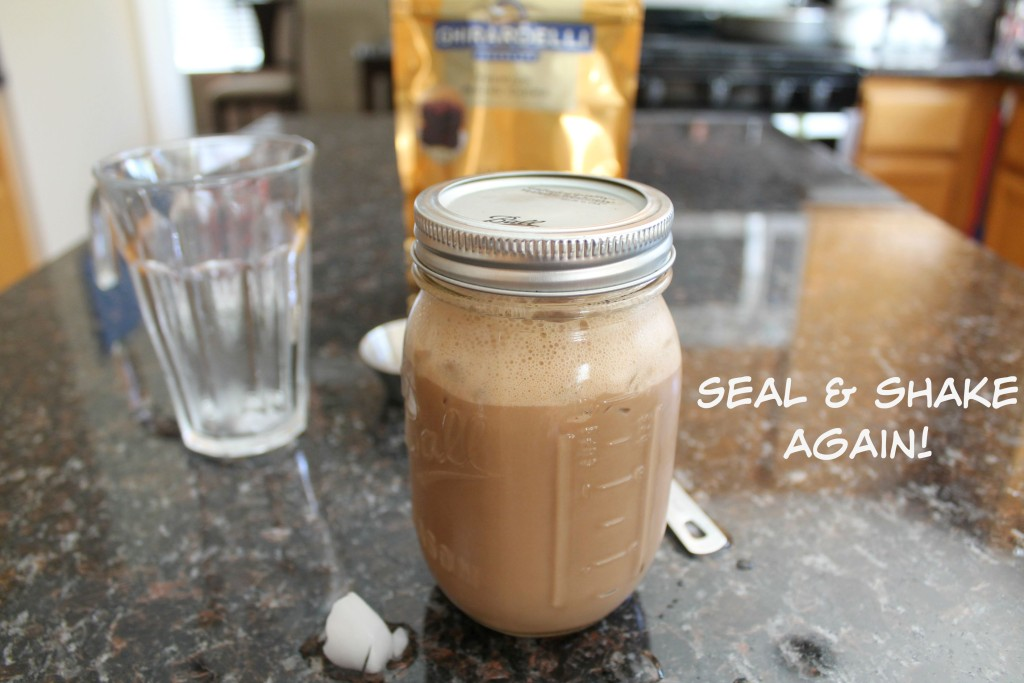 2 minute iced mocha coffee 8