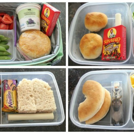 School lunches 11