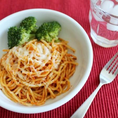 How to reduce the acidic taste in spaghetti sauce 16