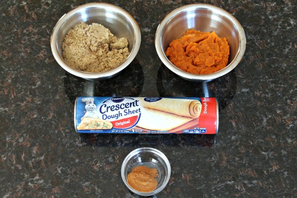 Pumpkin Cinnamon Rolls with Piloncillo 2.2