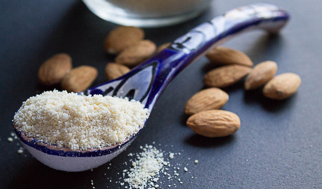 10 Creative Ways to Use Almond Pulp